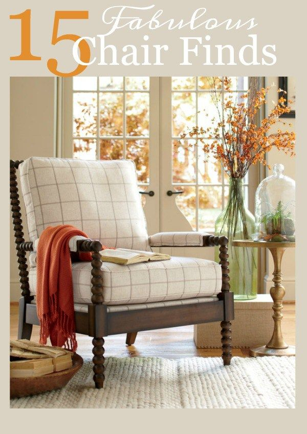 401 Best Images About Chairs On Pinterest Upholstery