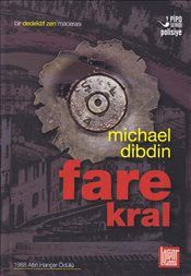 Fare Kral - Michael Dibdin