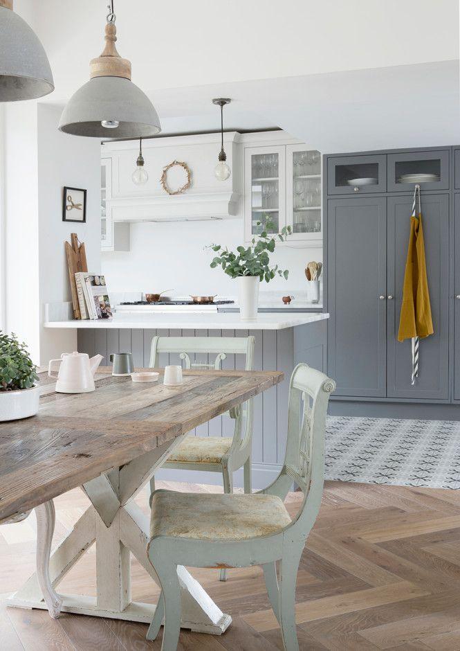 Die besten 25+ Hamptons küche Ideen auf Pinterest Hampton-Stil