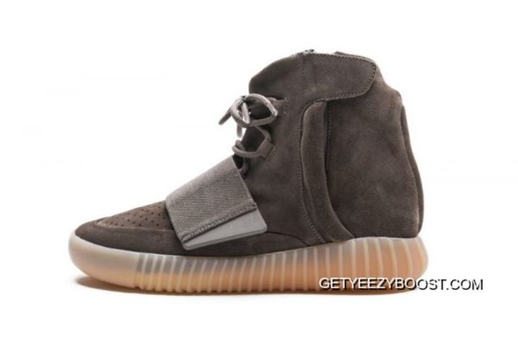 """http://www.getyeezyboost.com/adidas-yeezy-750-boost-light-brown-by2456-mens-size-for-sale.html ADIDAS YEEZY 750 BOOST """"LIGHT BROWN"""" BY2456 MENS SIZE FOR SALE : $150.17"""