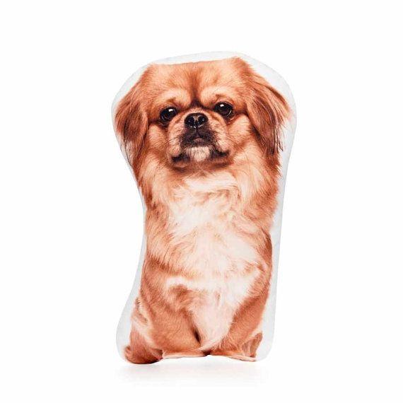 Pekinese Dog Pillows - By Cushion Co WORLDWIDE SHIPPING
