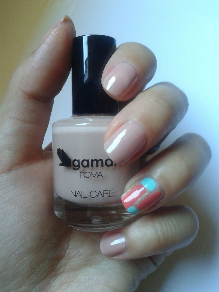 nailart gamax nailpolish  smalto manicure roma
