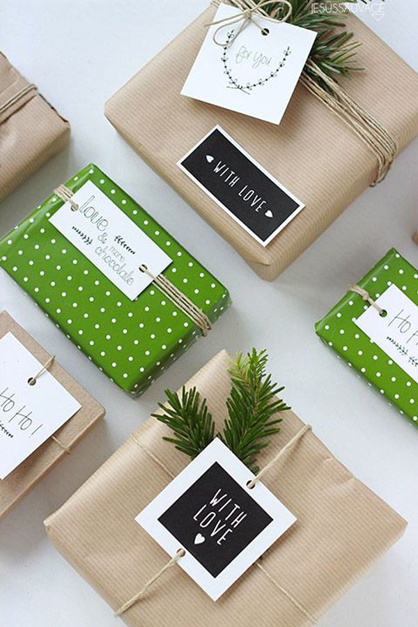 M s de 1000 ideas sobre lazos de envoltura de regalo en - Envoltorios para regalos ...