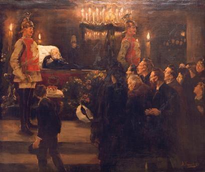 Popular Wilhelm I K nig von Preu en ab deutscher Kaiser ab