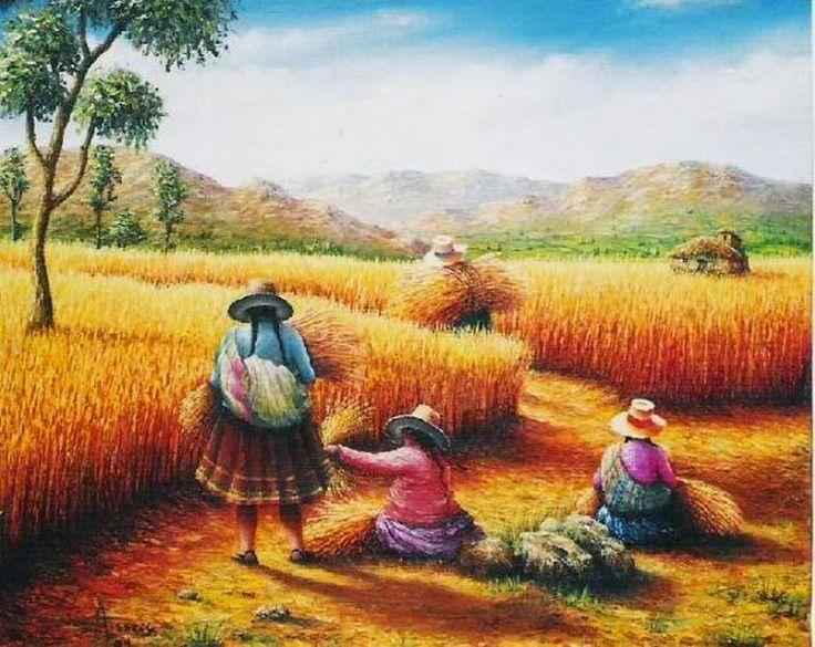 cuadros-peruanos-con-indias