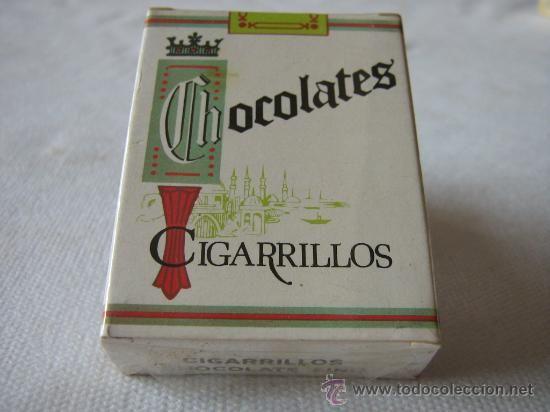 ¿Por qué el Champín está permitido y los cigarrillos de chocolate no? - ForoCoches