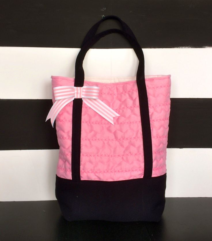 A personal favorite from my Etsy shop https://www.etsy.com/ca/listing/493694602/sweet-and-chic-little-tote