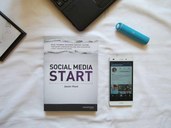 Przeludniona bezludna wyspa, czyli Social Media Start Jasona Hunta