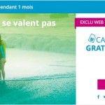 Bouygues Telecom : une carte SIM 4G 10 GB gratuite pendant 1 mois !