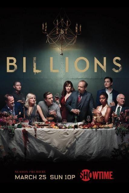 Billions S03e12 Final French Hdtv Hearteyez In 2019 Tv Series