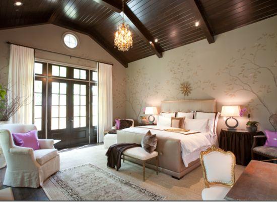 Julie Dodson Bedroom