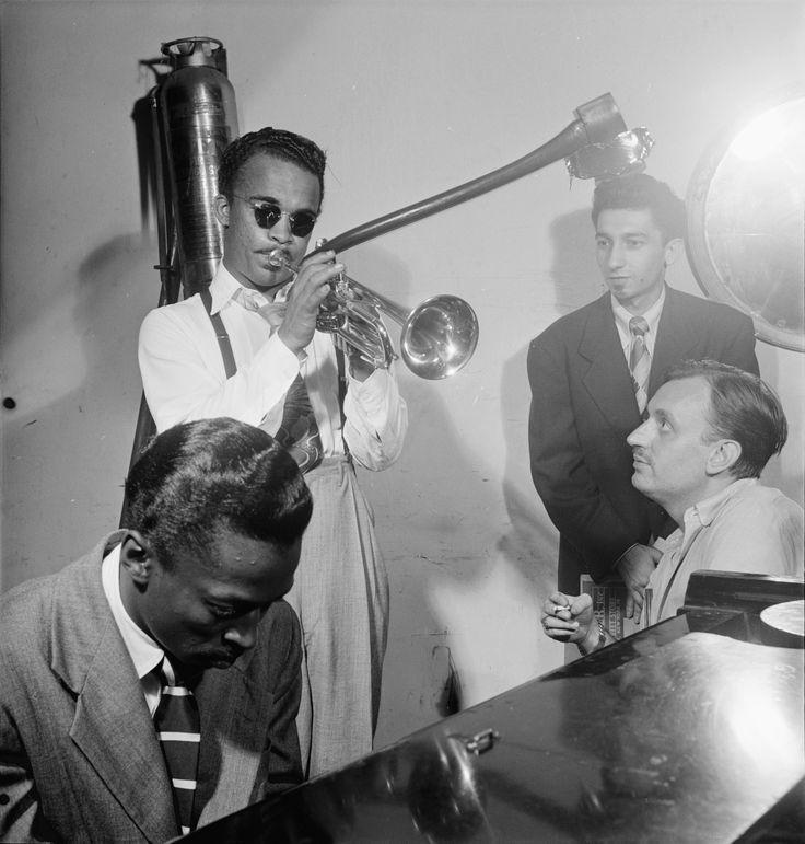 Miles Davis - Wikipedia, the free encyclopedia