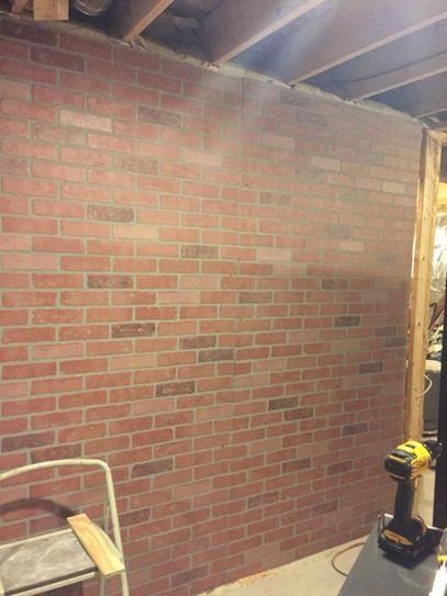Null 1 4 In X 48 In X 96 In Kingston Brick Hardboard
