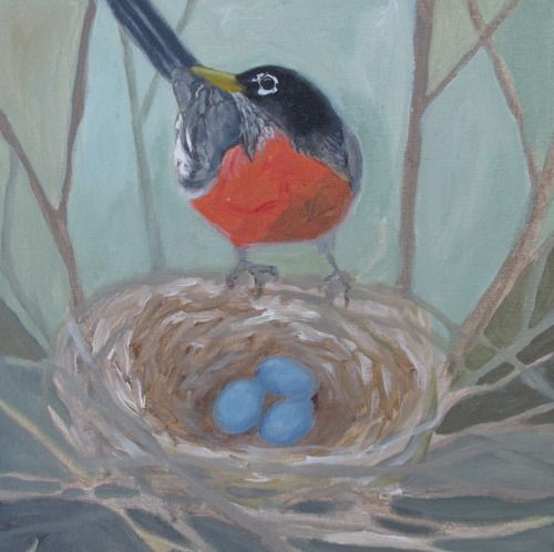 10 best Birds and nests images on Pinterest   Bird nests ...