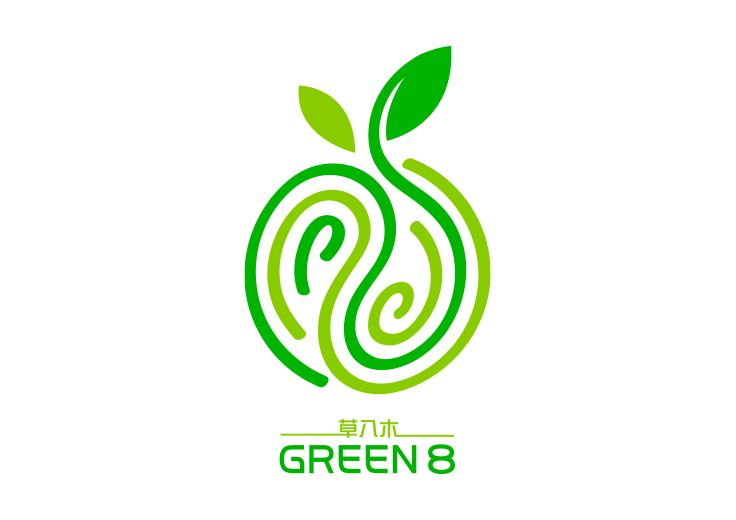 15 GREEN 8