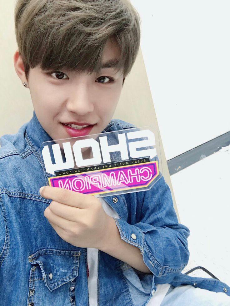Wanna One | Show Champion [08/30/17]