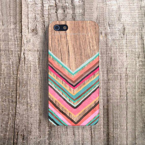 iPhone 5s Case Chevron iPhone 4 Case iPhone 5s Case Wood Print iPhone 4s Case iPhone 5c Chevron iPhone Case iPhone 4 Case Chevron iPhone 5 on Etsy, $19.99