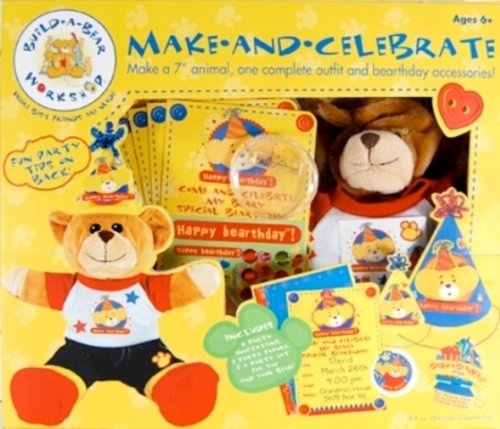50 best images about Build a Bear Birthday Party on ...