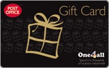 One4all: One4all, Gift Card UK, Gift Voucher UK