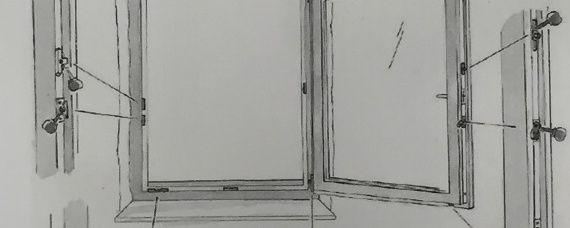 Bild: Danke@BE-Fenster    Handwerkertipp vom #Fensterbauer #Wiesbaden Fensterwartung – leicht gemacht: Beschläge 1 x jährlich ölen. weitere Infos unter mauersberger.com/blog.php #Fenstersysteme #Sicherheitsfenster #Glas #Schallschutzfenster #Energieeinsparung #Mauersberger #Hochheim #Niedernhausen #Auringen #Heßloch #Sonnenberg