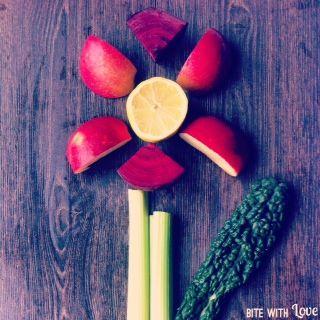 Betty Juice Recipe www.heatherallen.ca