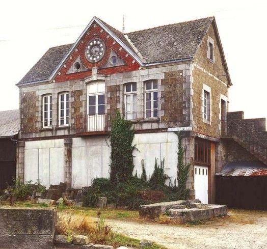 Entreprise Gouyet, Louvigné-du-Désert