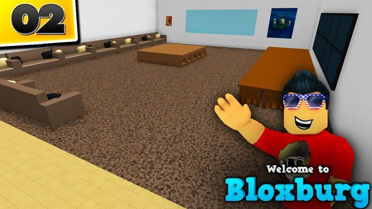 My Real Life Living Room In Welcome To Bloxburg 2