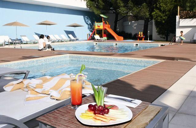 Week-end Lisbonne Go Voyage, promo séjour pas cher Portugal au Novotel Lisboa Hotel 4* à Lisbonne prix promo week-end Go Voyages à partir 28...