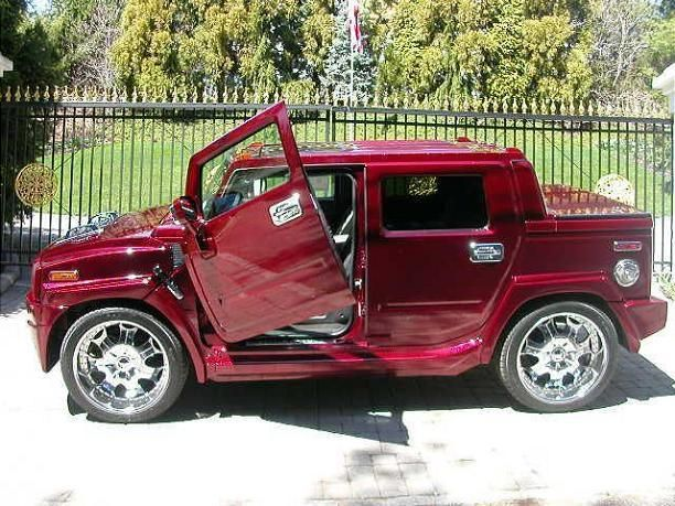 Pimped Out Cars | car modifications custom cars modded cars pimped cars tricked out cars ...