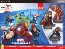 Disney Infinity 2.0 Marvel Starter pack PS3 - PS3 - Spill - CDON.COM