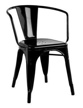 Buy Replica Tolix Armchair Black Online at Factory Direct Prices w/FAST, Insured, Australia-Wide Shipping. Visit our Website or Phone 08-9477-3441