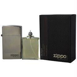 Zippo Original By Zippo Edt Refillable Spray 3.4 Oz