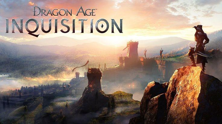 Dragon Age: Inquisition Trailer - E3 2014