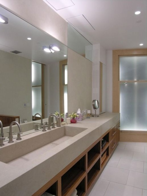 Лофт в Нью-Йорке - Дизайн интерьеров | Идеи вашего дома | Lodgers