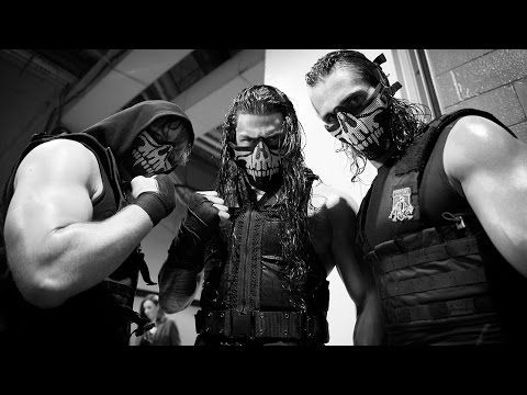 """2013 (WWE): 1st The Shield Theme Song """"Special Op"""" [High Quality + Download] iTunes Release - YouTube"""