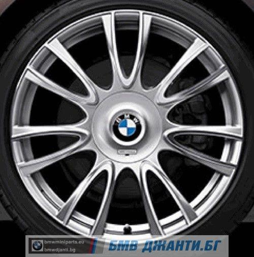 "Оригинални Джанти BMW Individual V-Spoke Style 439 – 19"""