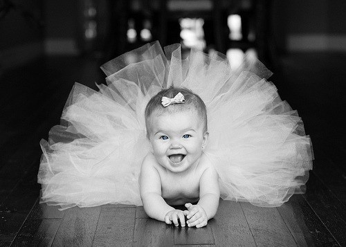 need to do this with kate!  adorable!
