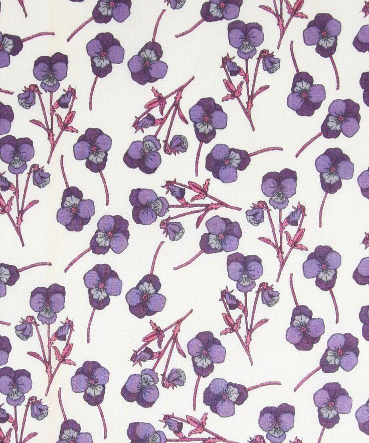 Ros H, Liberty Art Fabrics