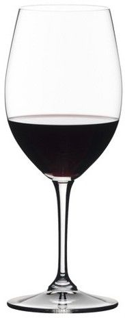 Riedel Vivant 4pc Red Wine Glass Set 12.5oz