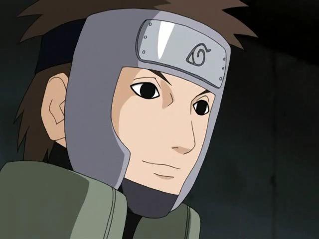 Yamato (Naruto Shippuden)