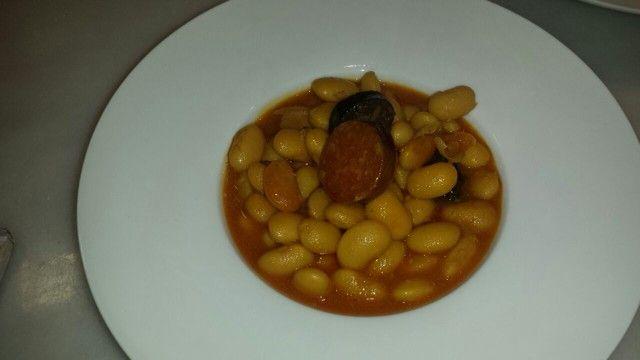 Fabada asturiana!!!