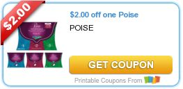 Tri Cities On A Dime: SAVE $2.00 ON POISE IMPRESSA BLADDER SUPPORT