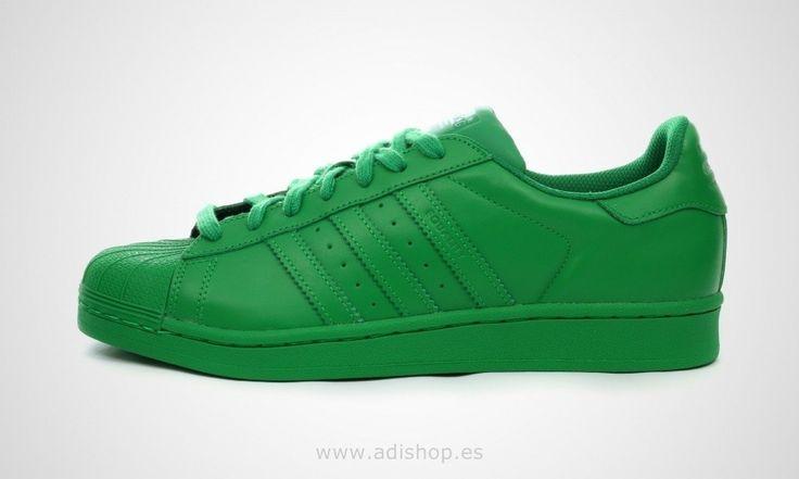 Adidas Superestar