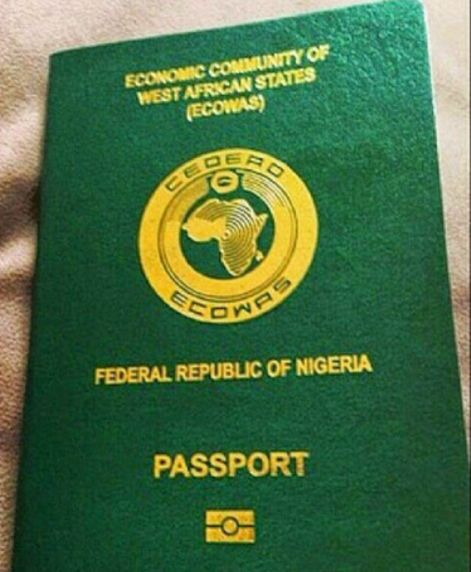 Here Is What Will Happen To Nigerians Who Do Not Have Their National Identification Number In 2018