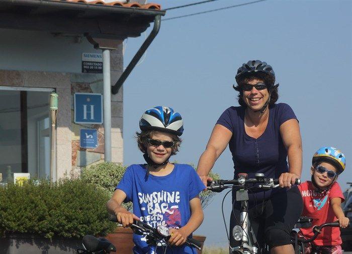 Spanje - Asturië, 8-daagse fietsvakantie voor España Verde
