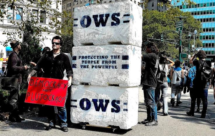 The reprehensive democracy of new york