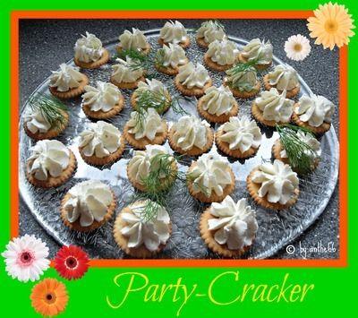'Party-Cracker'