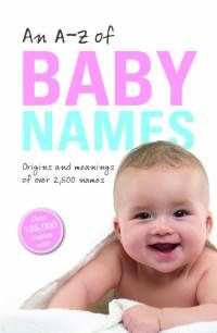 A fun tool to generate a name for your character.  An A-Z of Baby Names #characters #fiction #novelist