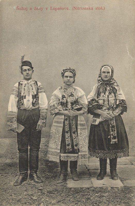 Slovakia - Zahorie