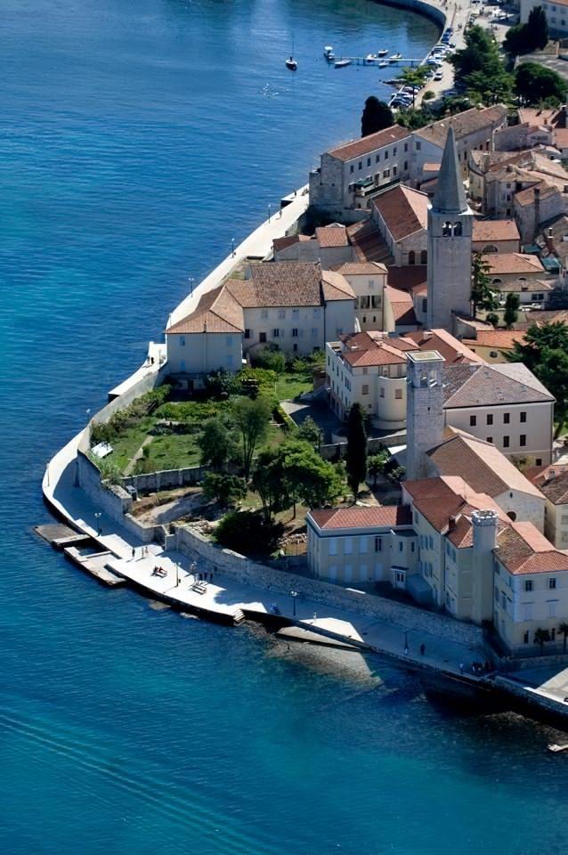 Porec, Croatia-one of my fav places to visit when in Croatia! Warm memories! Plava Laguna , Zelena Laguna, etc etc!